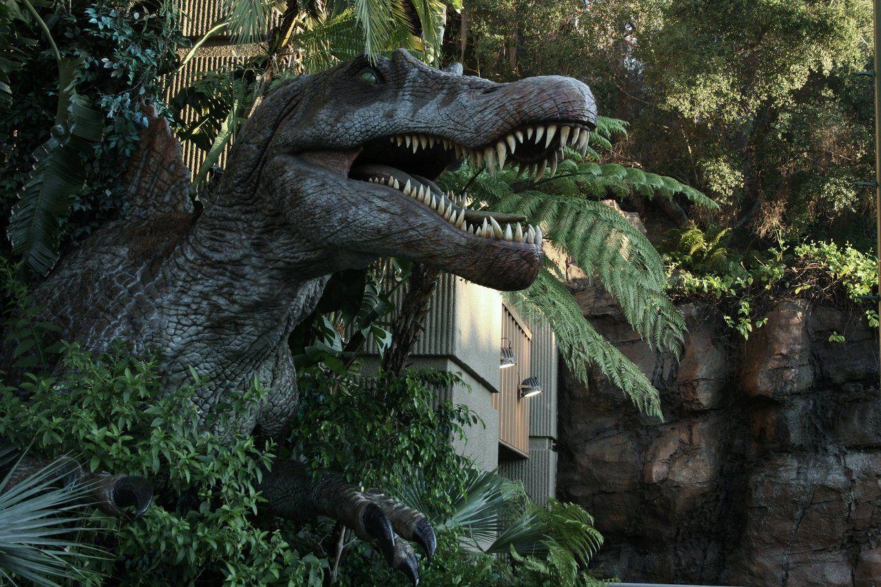 Jurassic Park 3 Spinosaurus Wallpaper Best Cool
