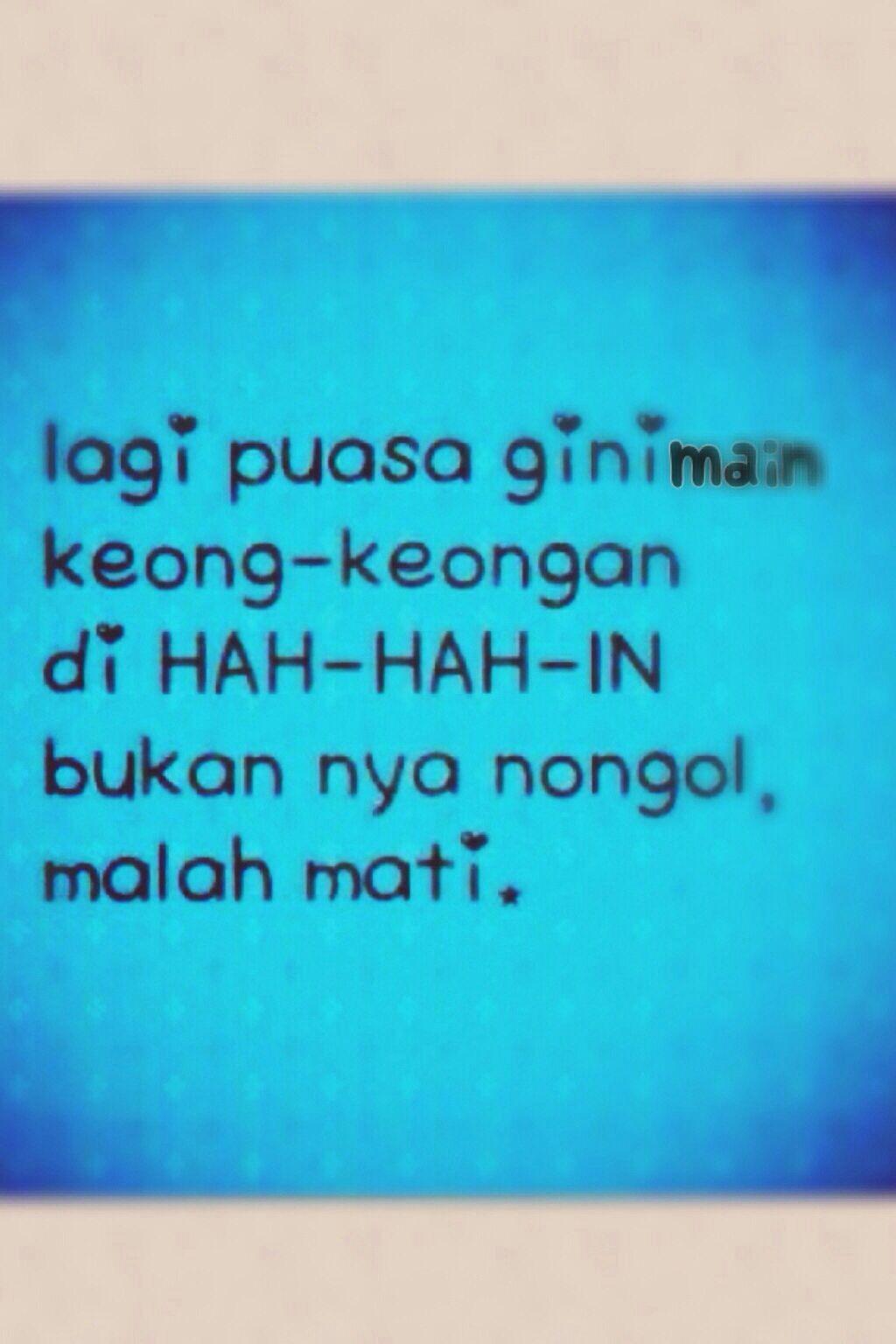 Funny Meme Thr Sunda