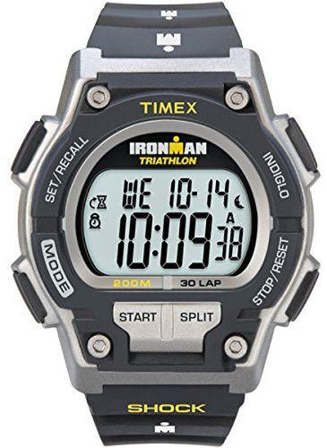5816b74b1ea Best Triathlon Watchs  9. Timex Ironman Watch