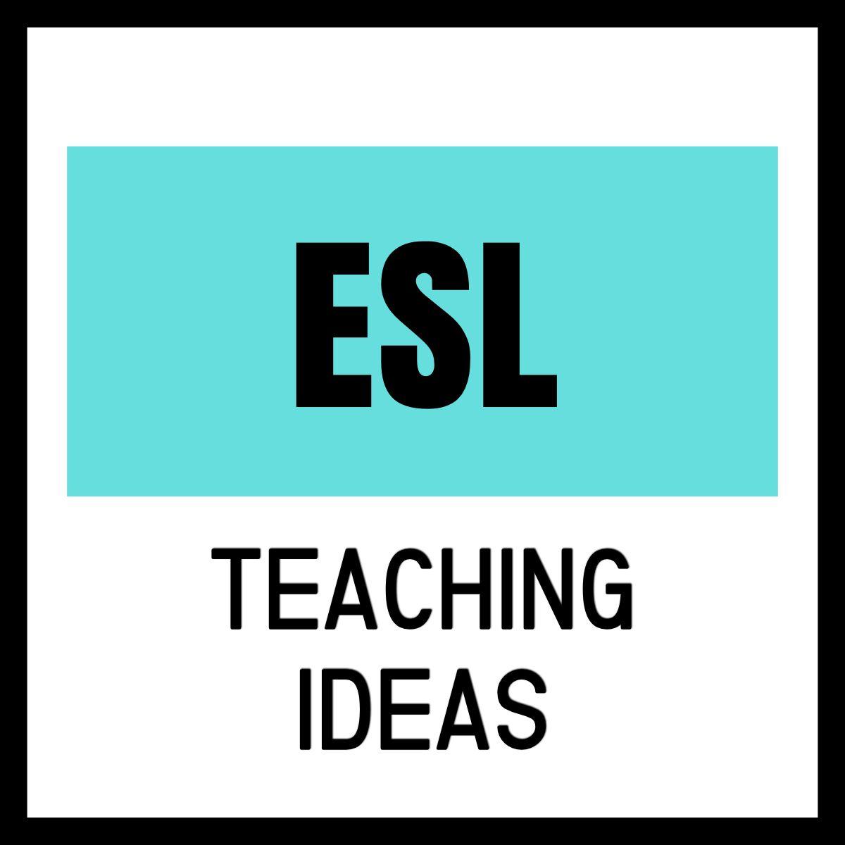 Esl Teaching Lessons Plans Printables Worksheets Games