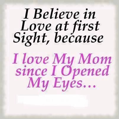 I Love You So Much Mom You Mean The World To Me 3 Love My Mom Quotes Mom Quotes From Daughter My Mom Quotes