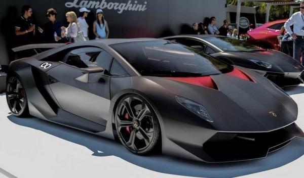 Zentorno Gta V Zentorno Customized Vs Lamborghini Sesto Elemento
