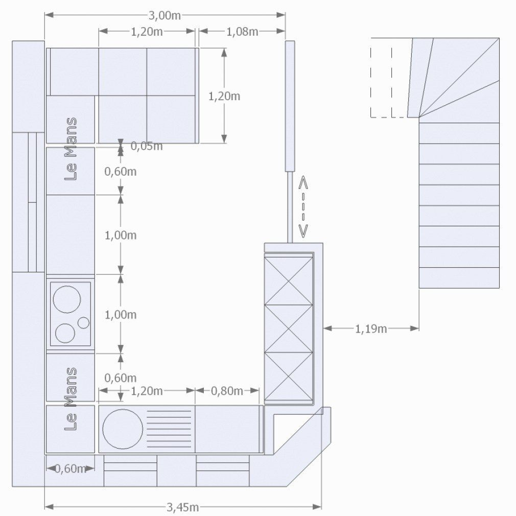 Arbeitsplatte Kuche Tiefe 80 Cm In 2020 Home Pictures House Interior Decor Styles