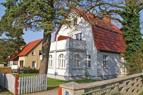 Ferienhaus Holtz Ferienwohnung 1 in Mecklenburg