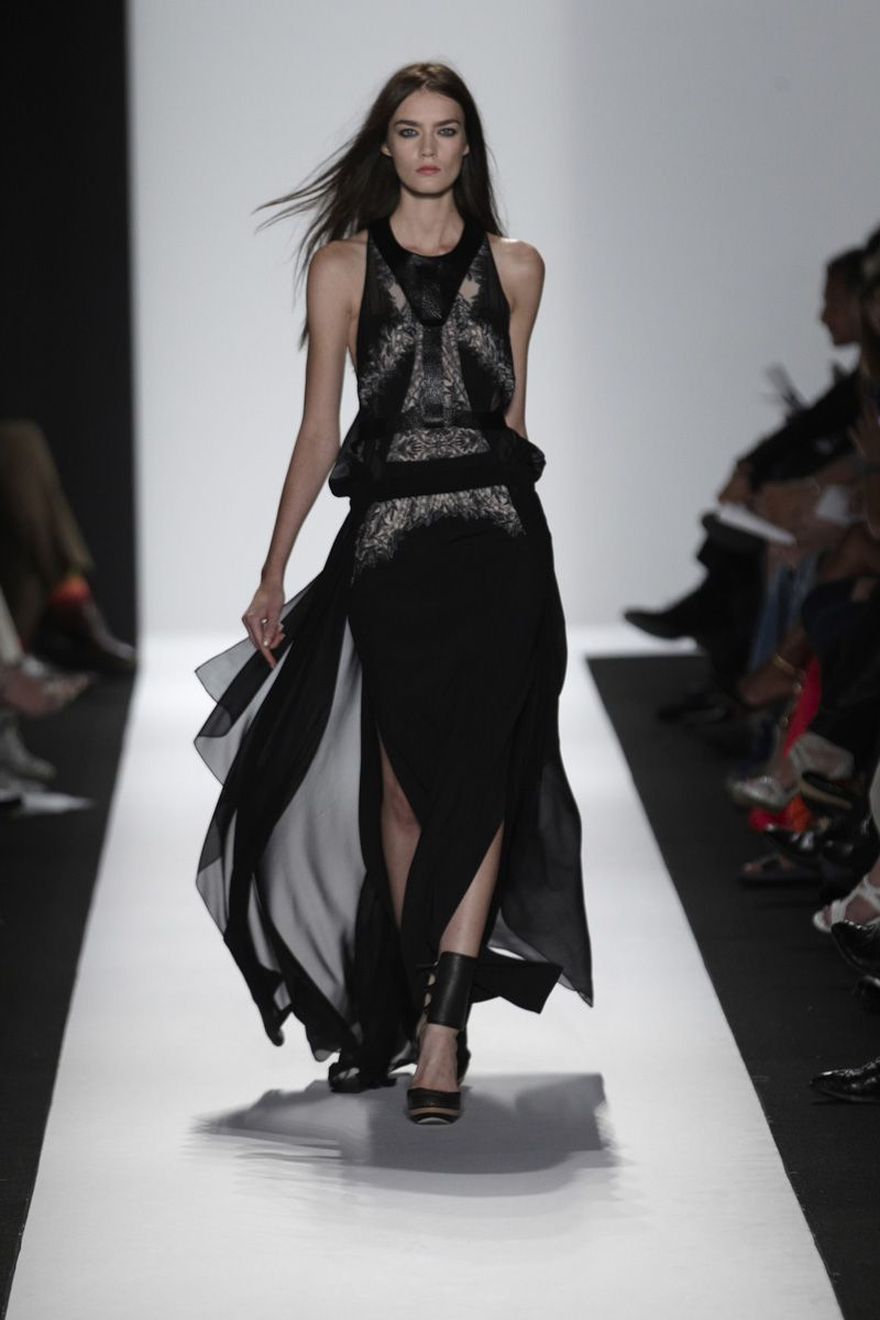 Cant wait to see this look at the Shops at Pembroke Gardens BCBG