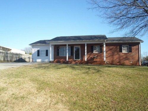 Brick Home in Newton Move Right in 3 bedroom home for sale in