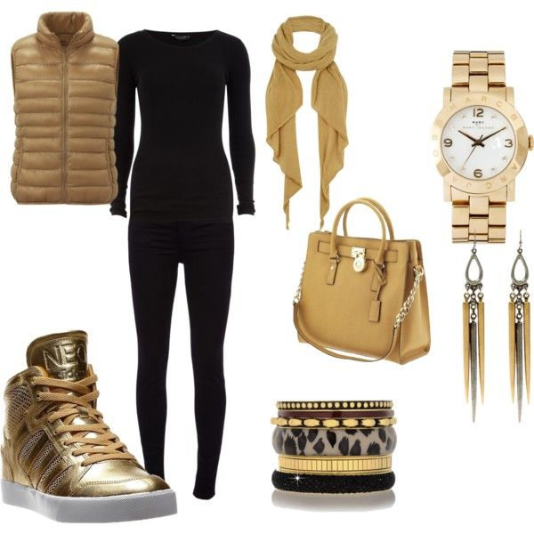 """thug life"" by stephanie-b-glinsey on Polyvore"