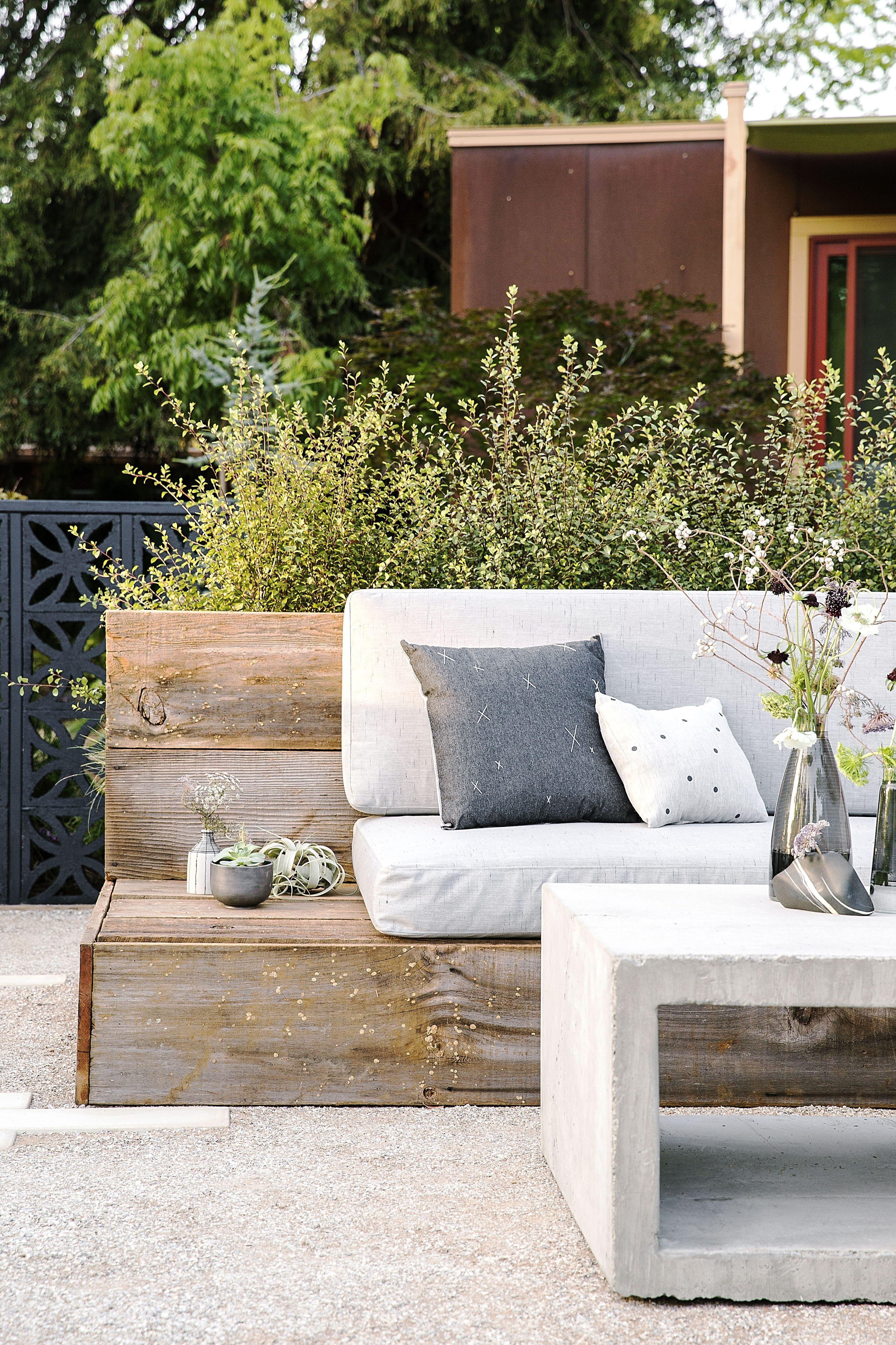 Nice 35 Inspiring Diy Outdoor Furniture Ideas Http Homiku Index
