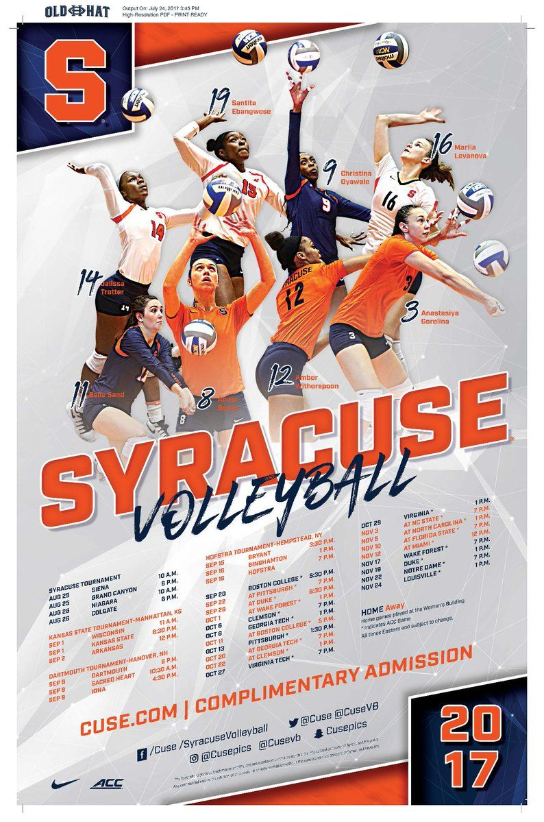Ncaa Volleyball Ncaavolleyball Twitter Sport Poster Design Sports Design Inspiration College Sports Poster