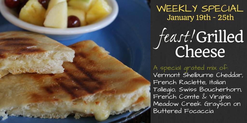 café menu Feast!Virginia Lunch cafe, Cafe menu, Food