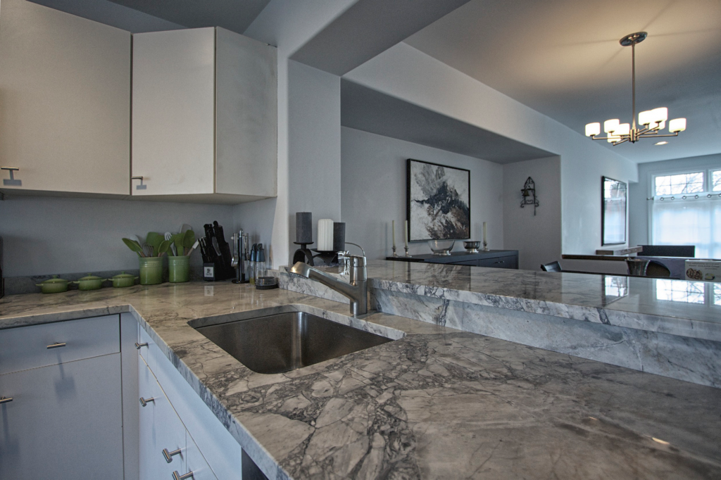 White Vermont Quartzite | Super White Quartzite Kitchen Countertops   Love  This, But Can I