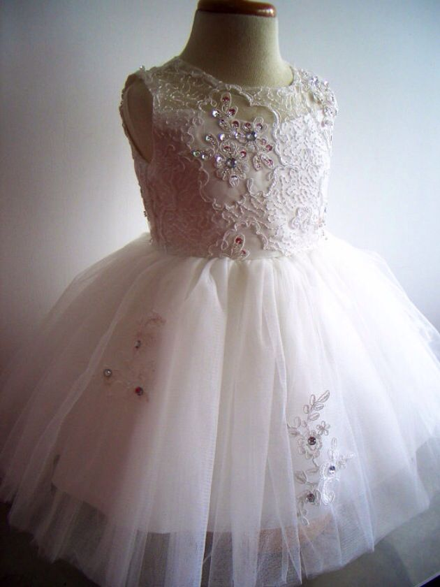 Christening gown from etsy | Maybe Baby | Pinterest | Christening ...