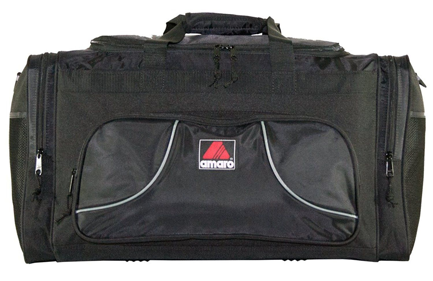 Amaro 24' Sports Duffel Bag Large >>> You can get more
