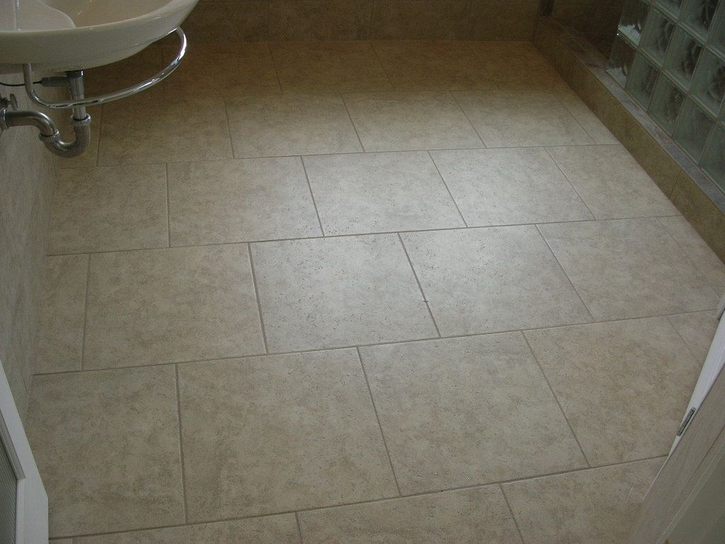 Tile floors designs floors tile bend oregon brian for Oregon floor