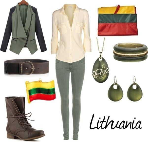 Lithuania casual cosplay | Casual cosplay, Cosplay outfits ...