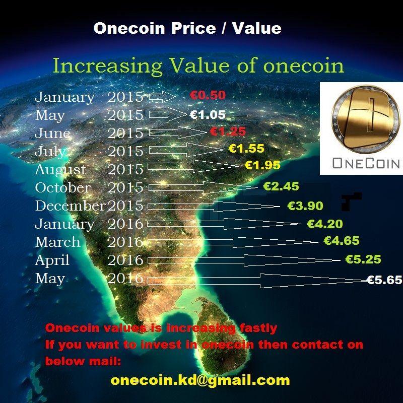 onecoin değeri bitcoin address directory