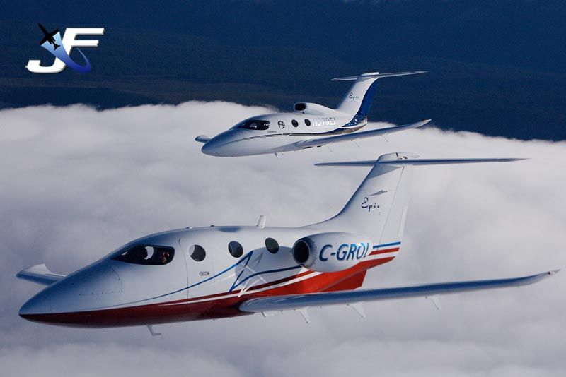 Epic Aircraft Victory Personal Jet Jetforums Jet Aviation S Premier Online Community Personal Jet Private Aircraft Luxury Private Jets