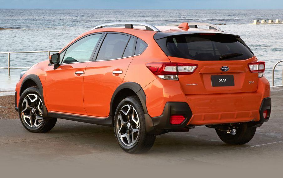 2020 Subaru Crosstrek Changes And Price Trong 2020