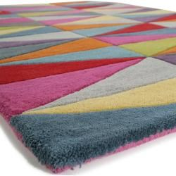 Photo of Reduced wool carpets