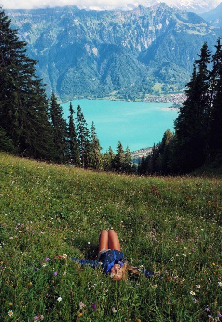 #mountains #canada #alps #wanderlust  schöne Inspiration  #alps #C
