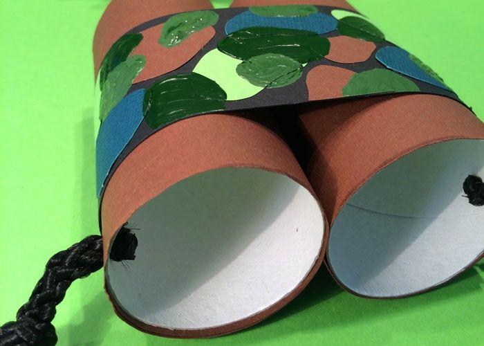 Basteln mit karton: spielzeug leicht und preiswert selbst gemacht