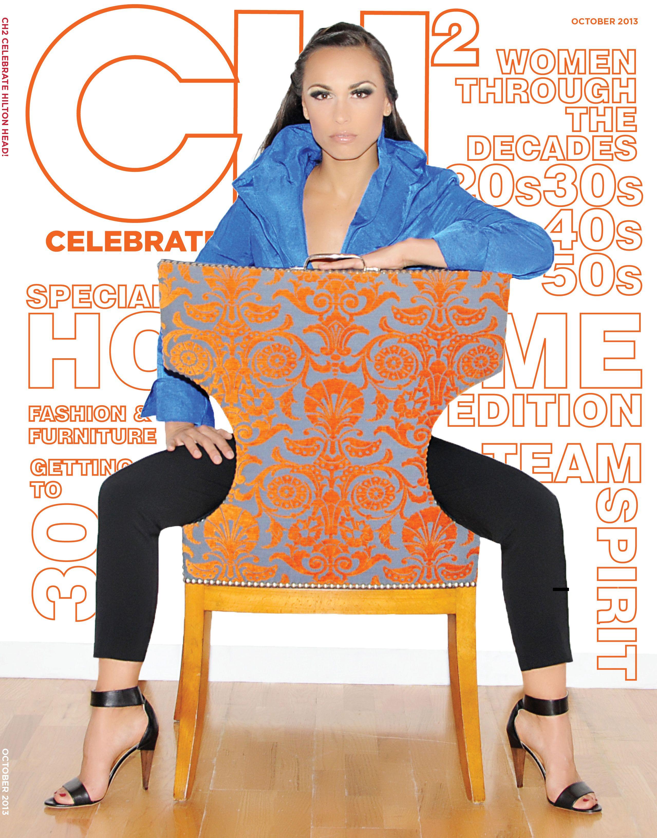 CH2 Magazine - October 2013