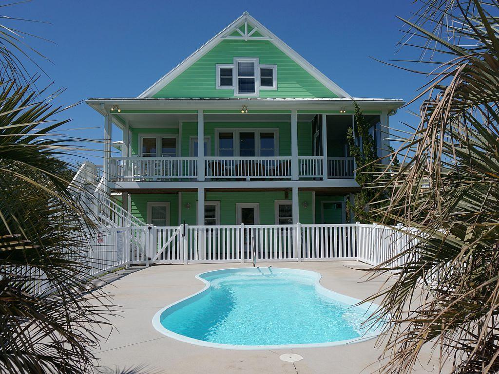 emerald isle vacation rental vrbo 557973 5 br central coast rh pinterest com