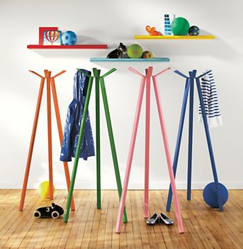 Utility Coat Racks In Colors Coat Racks Decorative Accents And Fascinating Room And Board Coat Rack