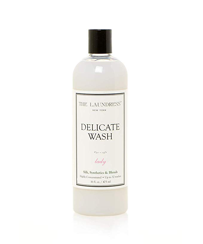 Amazon Com The Laundress Delicate Wash Lady Scented Laundry