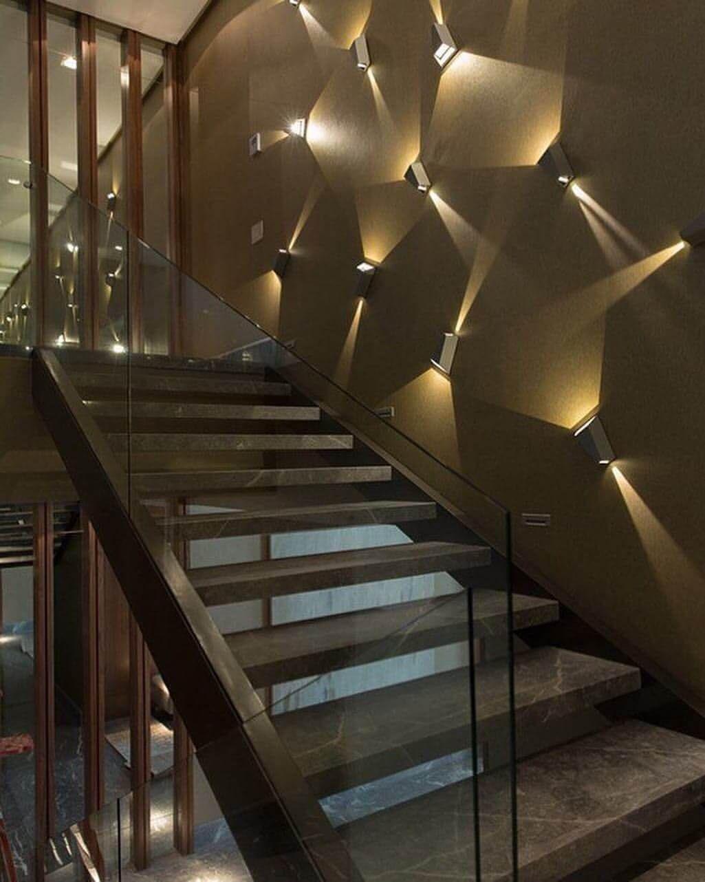 Amazing Wall Lighting Design Ideas   Engineering ...