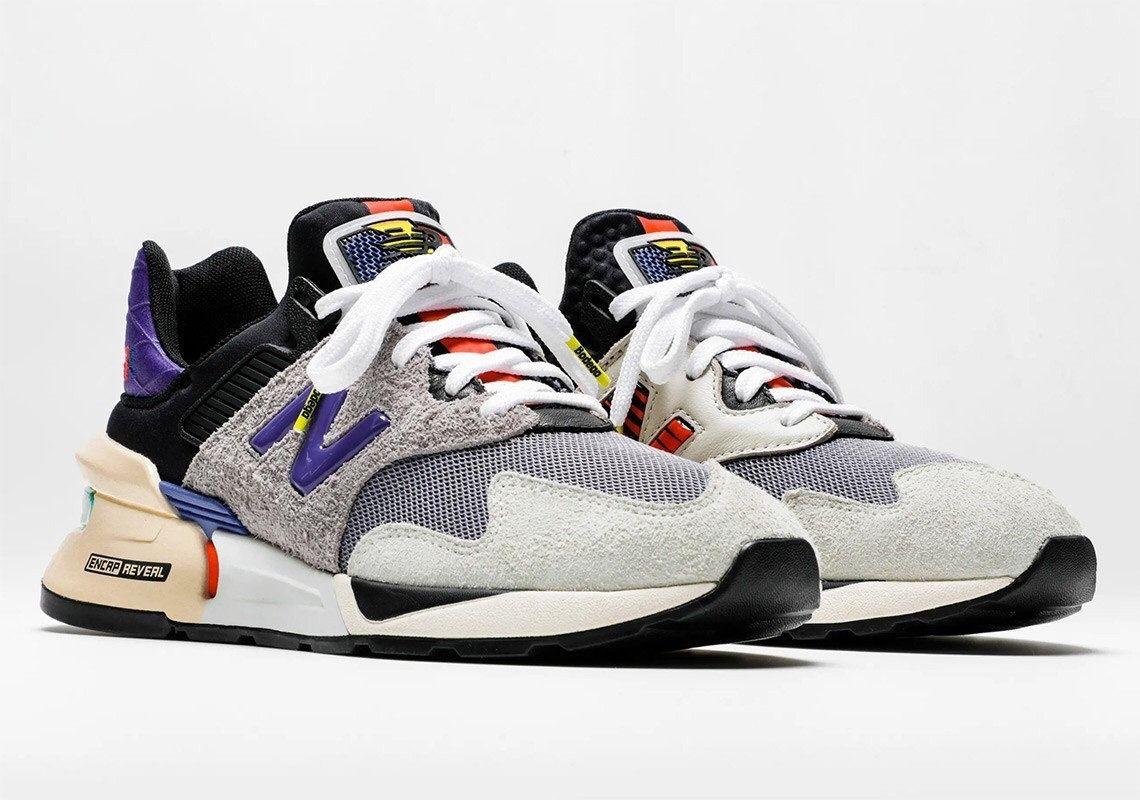 new balance 997 s uomo