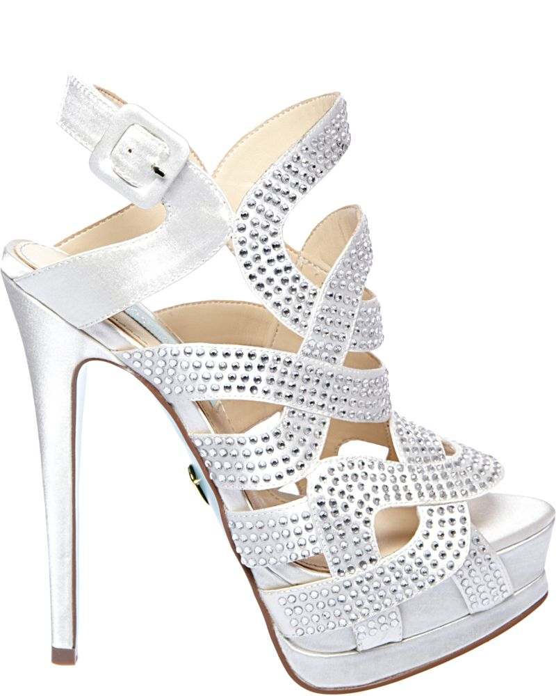 17 Best images about High Heels and Wedding Shoes on Pinterest ...