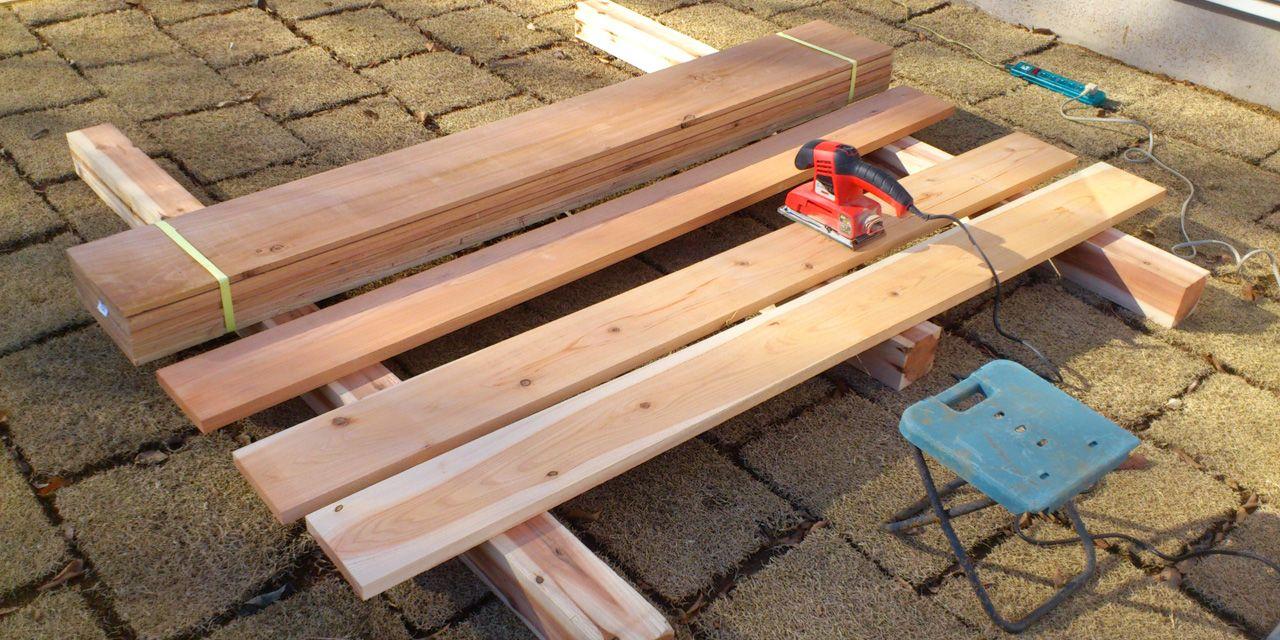 木製門柱の作り方 材料編 D I Y 設計の家 門柱 門柱 Diy 家