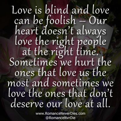 Love Is Blind Quotes Awesome Love Is Blind Quotes  Love Quotes  Pinterest  Blind Quotes Lisa