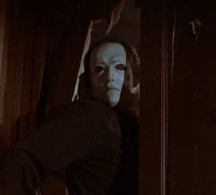 Bustin Through Doors N Sheeeeeeit Michael Myers Michael Myers