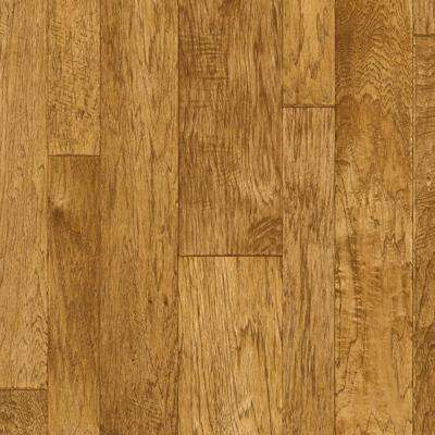 Multi Width Hickory Plank Natural 13 2