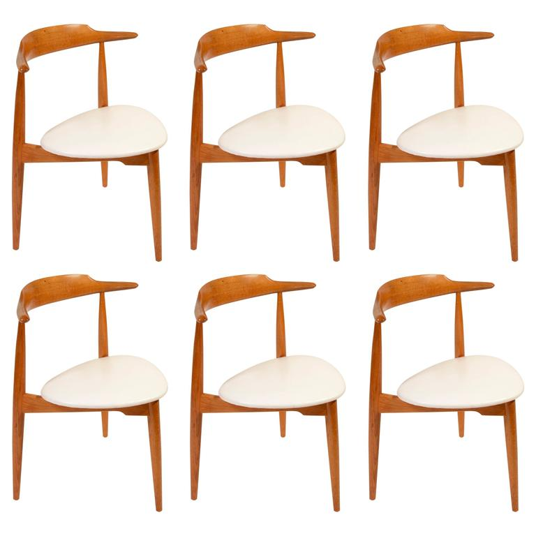15+ Hans wegner heart chair Trends
