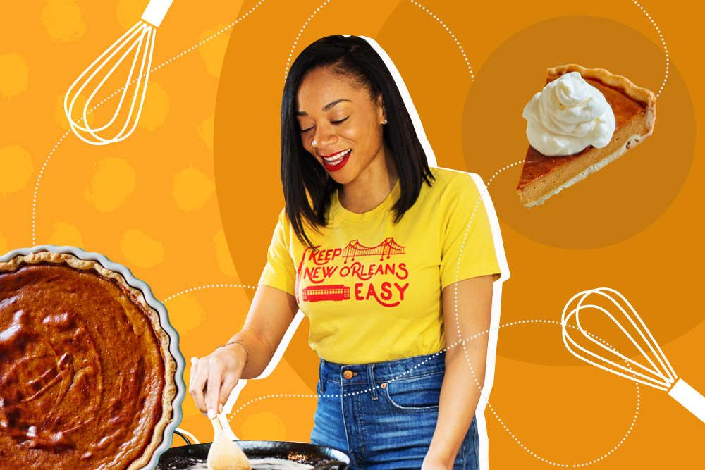 What Making a Sweet Potato Pie with My Grandma Taught Me ...