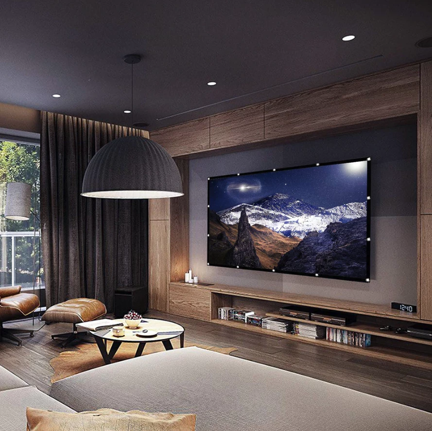 Deco Gold Modern Tv Room Living Room Design Modern Living Room Tv Wall