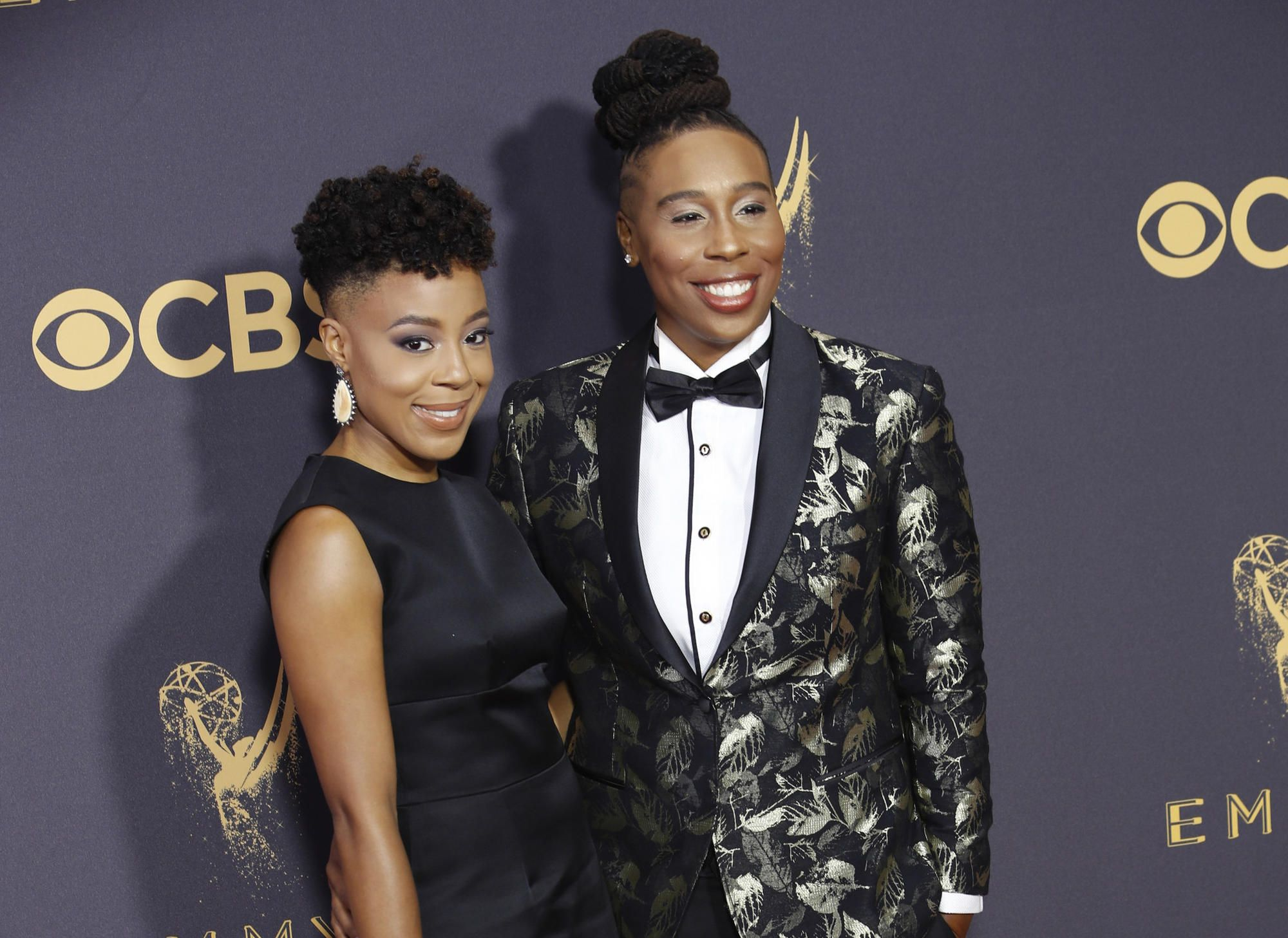 Master Of None Star Lena Waithe Makes History With Emmys Writing