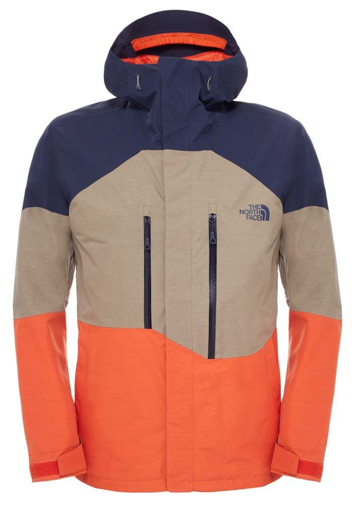 e5585bada The North Face Nfz Steep Series Cosmic Blue / Brindle Brown / Zion ...