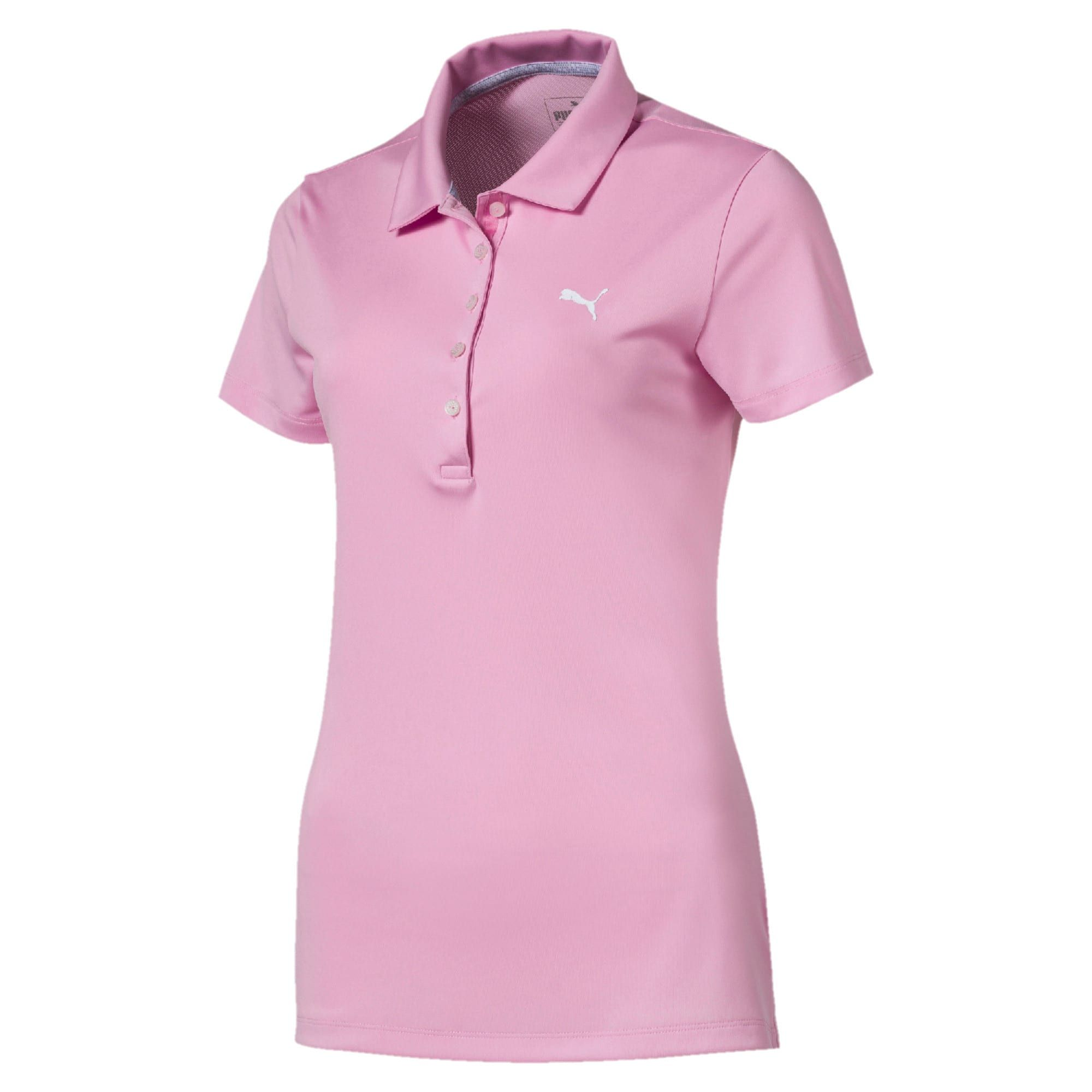 Puma Womens W Pounce Polo 2.0 Shirt