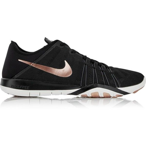 Nike Free Tr 6 Training Shoes ( 110) ❤ liked on Polyvore featuring shoes 1cb1e0922