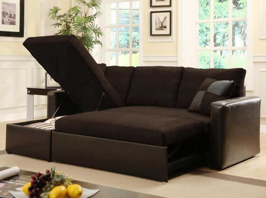 Awesome Sectional Sofa Bed For Small Spaces Pictures - Awesome hideaway bed sofa Simple