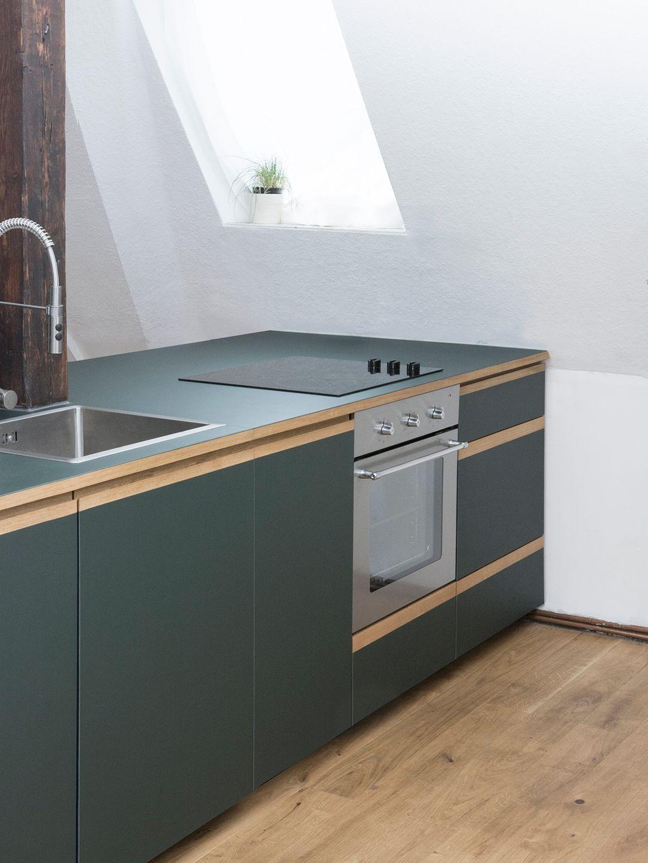 Pin Auf Keuken