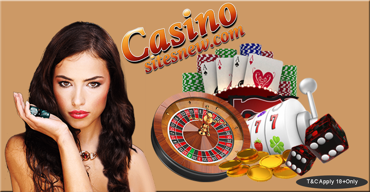 Brand new uk casino sites no deposit bonus