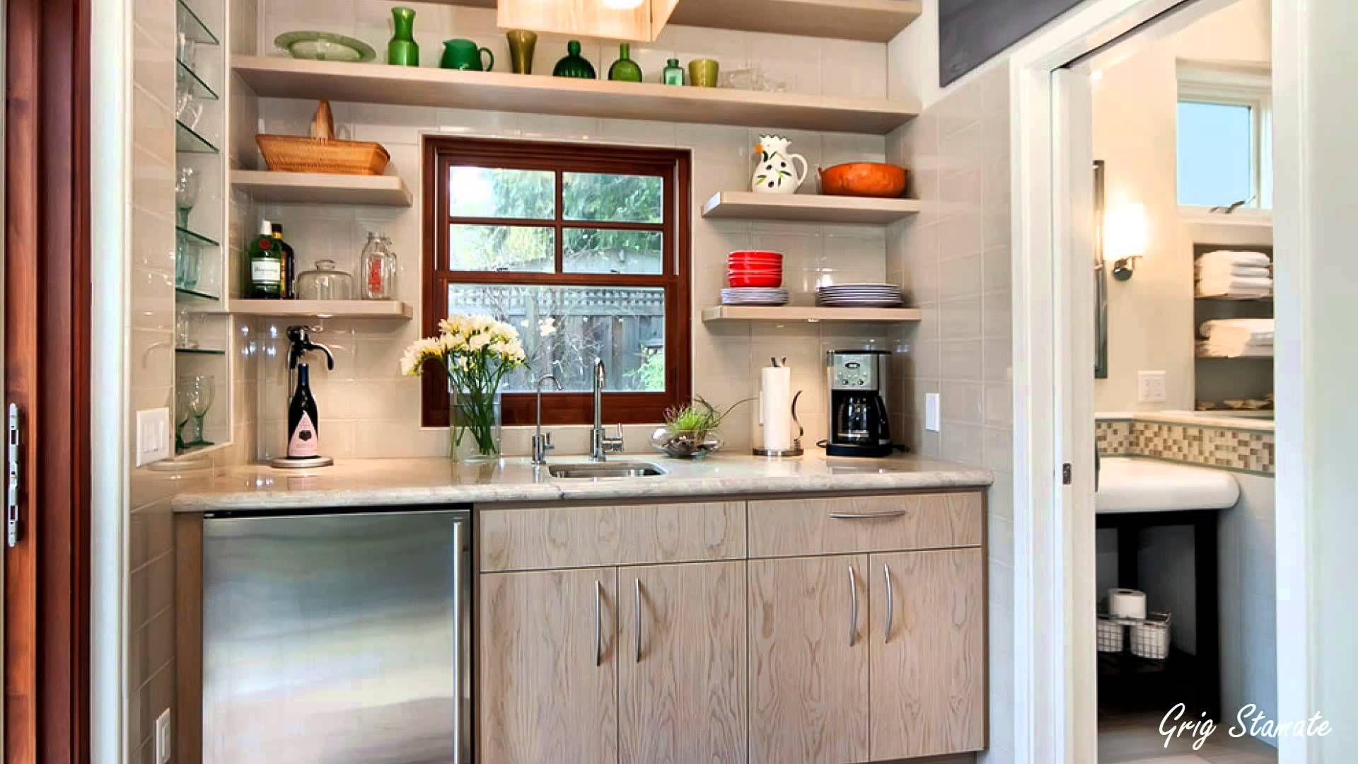Tiny Home Smart Interior Design Ideas That Maximize Space | Tiny ...