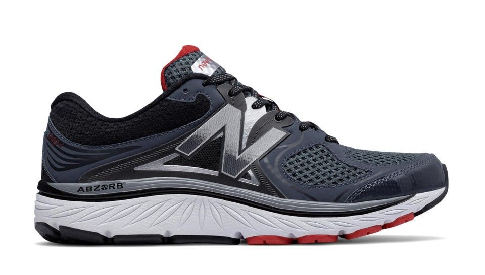 men, Stability running shoes