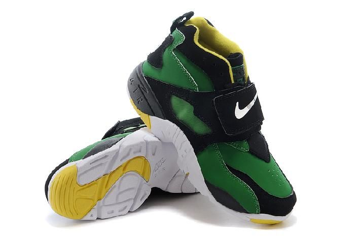 the latest 14182 ce796 Compra Nike Air Diamond Turf 2 Donna Scarpe Verde Nero con Trasporto Libero
