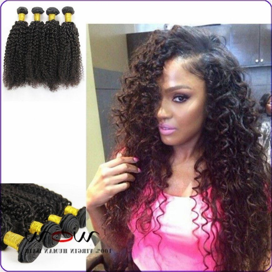 Latest Long Weave Hairstyles For Round Faces Weave Hairstyles